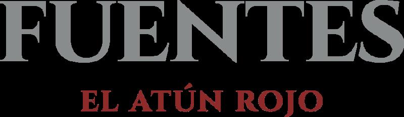 Logotipo FUENTES El Atún Rojo