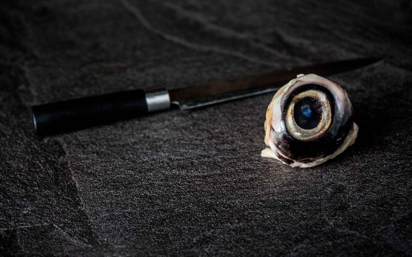 Ojos de atún rojo Fuentes