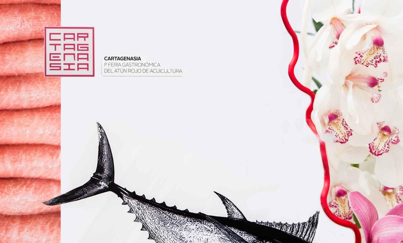 Cartagenasia feria atún rojo Fuentes